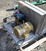 Used- Cat triplex pump model 78