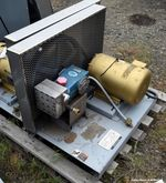 Used- Cat triplex pump model 78