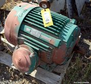 Used- Reliance Duty Master 60hp