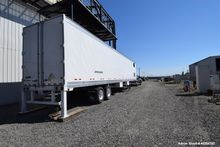 Used - Trailer Syste