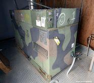 Used- L3 60KW Diesel Generator