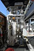 Used- Pilot Plant system consis