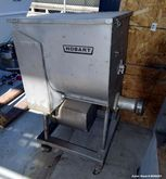 Used- Hobart meat grinder.