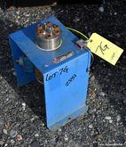Used- Autoclave Engineers Autoc