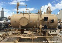 Unused- Horizontal Oil, Gas, Wa