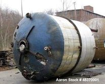 Used- Perry Products Reactor, 5