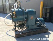 Used- Cornell Machine Co. Vesat