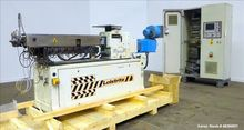 Used- Leistritz Type ZSE 27 GL/