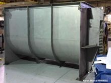 Used/Reconditioned- Winbco Tank