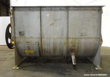 Used - Winbco Tank C