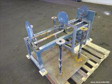 Used-Alpine Jar Mill, .25 HP mo