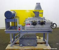 Used- Sturtevant Roll Crusher,