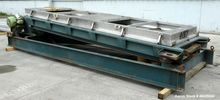 Used- Rotex Screen, Model 522A,