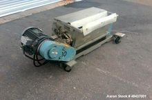 Used- Irwin Research Under-The-