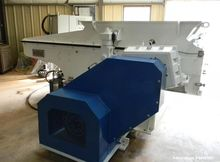 Used- Retech Shredder/Grinder,