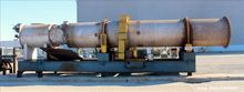 Used- Didion Type Rotary Dryer,