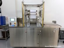 Used- Vetraco Group Powder Pres