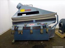 Used- Forsberg Vacuum Gravity S