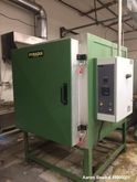 Used- Pyradia Oven, Model IF363