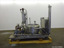 Used- Kettle Process System/Ski