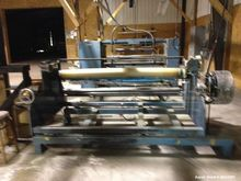 Used- Pinnacle Converting Slitt