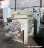 Used- AMK Mixtruder, Approximat