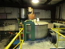 Used -ARECO Tank, 4,