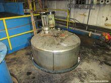 Used -Wilflow Tank,