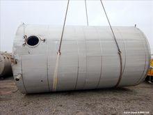 Used -Precision Tank