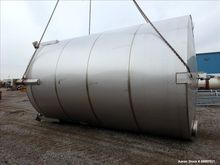Used- Tank, Approximately 12,00