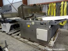 Used- Bepex Hutt Latitude Guill
