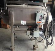 Used- Aaron Process Equipment M