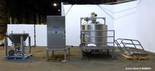 Used- American Baking Systems S