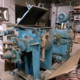 USED: Werner and Pfleiderer mix