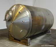 Used- G&F Manufacturing Tank, 2