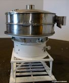 Used- Macon Screener, 316 Stain
