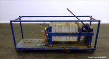 Used - US Filter J-P