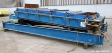 Used- Rotex Screener, Model 523
