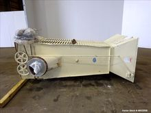 Used- California Pellet Mill Pe