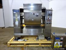 Used- Peerless Single Arm Mixer