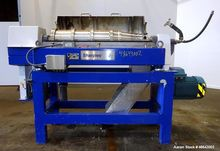 Used- Sharples PM-38000 / Alfa