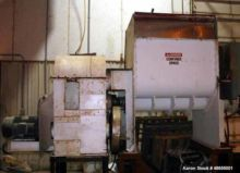 Used- AMK Mixer/Extruder. 150 g