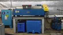 Used- Bird CP3034 Decanter Cent