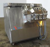 Used- APV / Gaulin Homogenizer,
