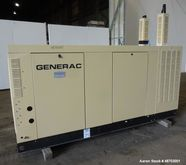 Used- Generac 150kW Natural Gas
