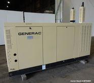 Used-Generac Generator, 150 Kw,
