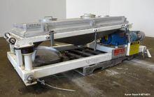 Used- Rotex Screener, Model 201