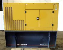 Used- Caterpillar / Olympian 10