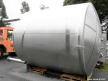 Used -Tanks, 6,000 G