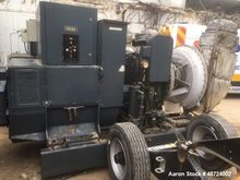 Used- Nebb Natural Gas Turbine